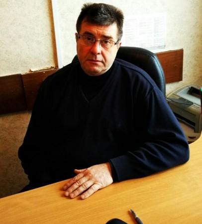 Братушка Володимир Васильович